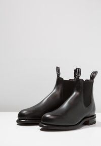 R. M. WILLIAMS - COMFORT TURNOUT ROUND G FIT - Classic ankle boots - black - 2
