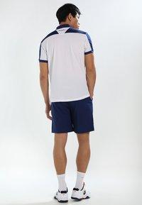 Diadora - SHORT COURT - Sports shorts - saltire navy - 2