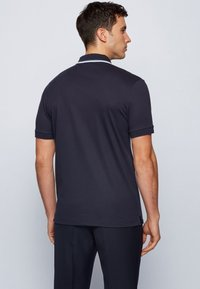BOSS - PARLAY - Polo shirt - dark blue - 1