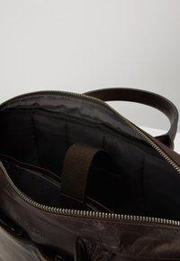 Strellson - COLEMAN - Briefcase - dark brown - 3