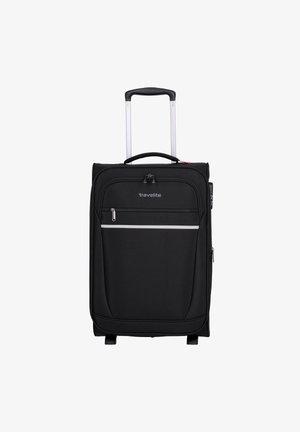 ROLLEN KABINEN - Wheeled suitcase - schwarz