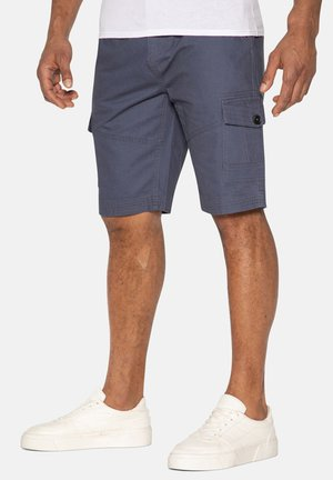HYDRO - Shorts - misty blue