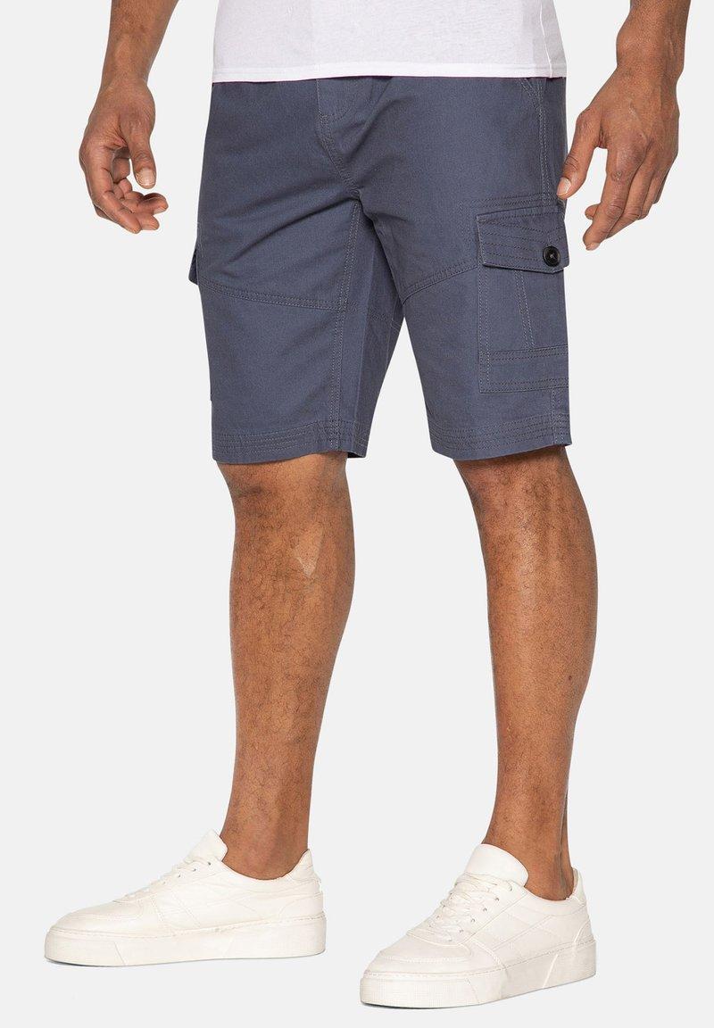 Threadbare - HYDRO - Shorts - misty blue