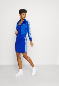 adidas Originals - FIREBIRD - Treningsjakke - team royal blue/white - 1