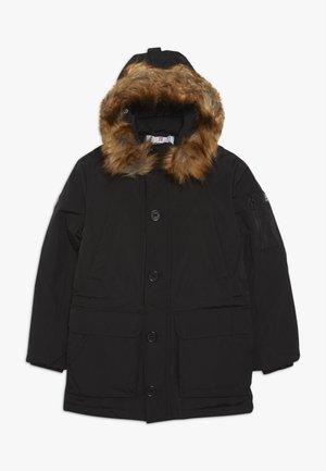 KENBURY - Winter coat - black