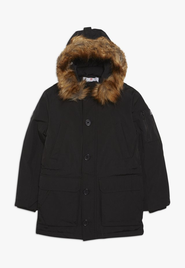 KENBURY - Winter coat - black