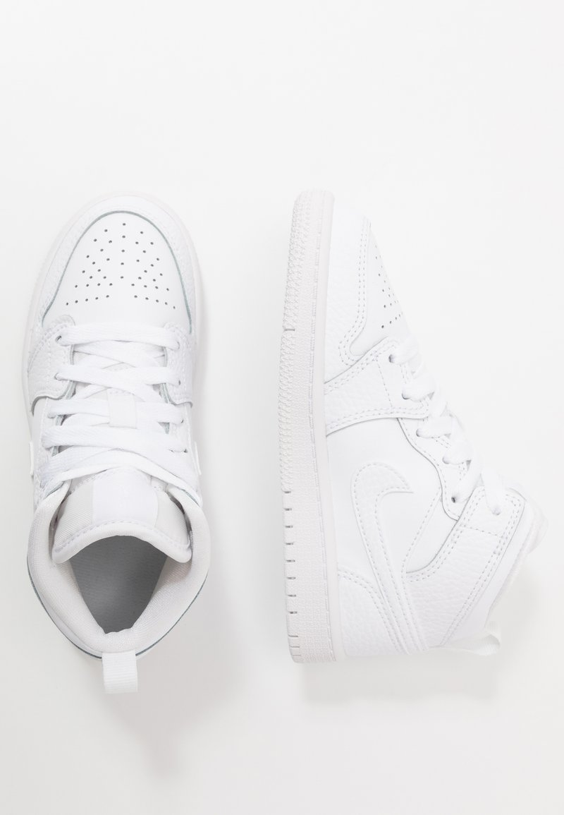 Jordan - Basketbalové boty - white