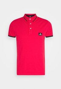KARL LAGERFELD - CÔTE D'AZUR - Poloshirts - red - 0
