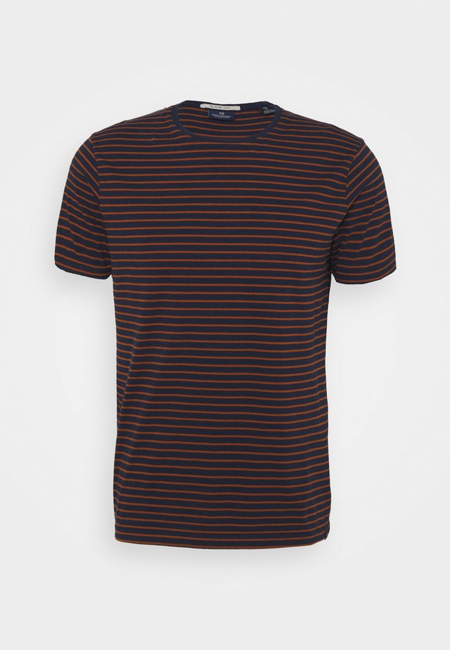 EASY CREWNECK TEE - T-shirt con stampa - combo