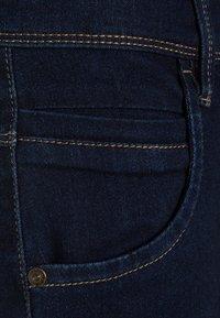Name it - NITTAX  - Jeans Skinny Fit - dark blue denim - 2