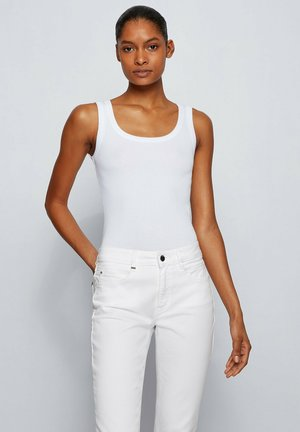 C_EMATITE - Top - white