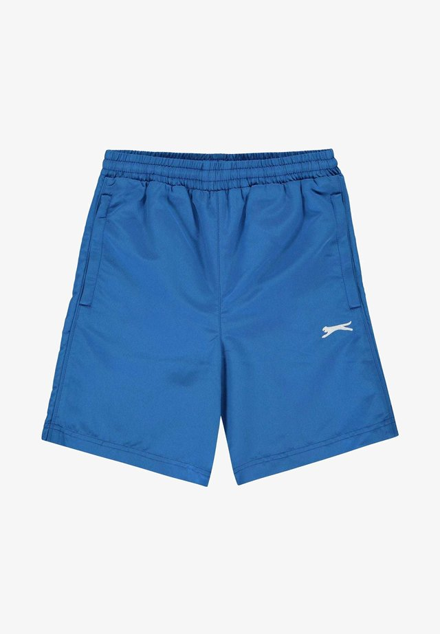 Shorts - royal blau