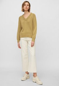 Marc O'Polo - Jumper - sandy beach - 1