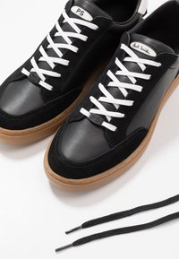 PS Paul Smith - TROY - Sneakersy niskie - black - 5