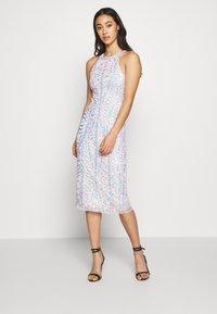 Lace & Beads - NEYMA DRESS - Koktejlové šaty/ šaty na párty - multi - 1
