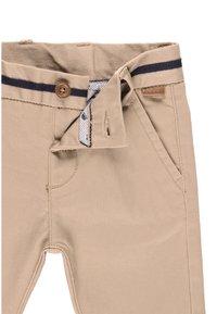Boboli - Trousers - beig - 2