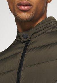 Antony Morato - REGULAR FIT IN - Light jacket - verde - 7