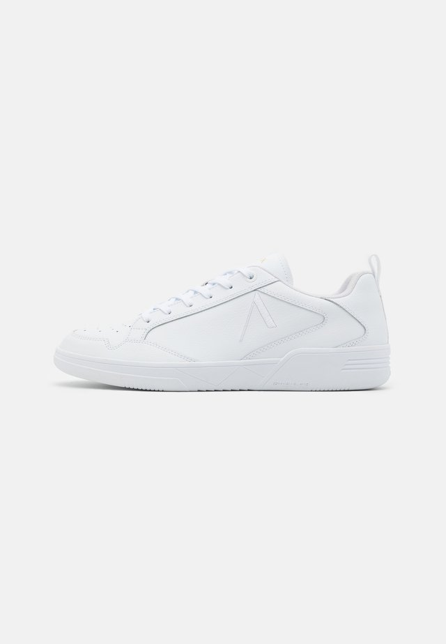 VISUKLASS UNISEX - Sneakers laag - white