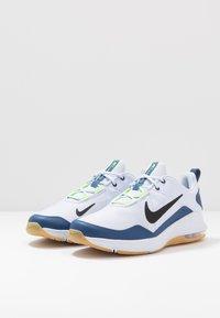 Nike Performance - AIR MAX ALPHA TRAINER 2 - Sports shoes - football grey/black/mystic navy - 2