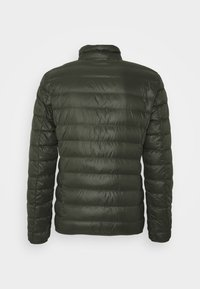 EA7 Emporio Armani - Down jacket - khaki - 9