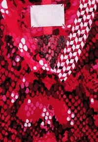 Street One - MUSTERMIX - Blouse - rot - 4