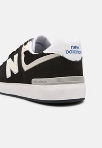 New Balance - AM574 UNISEX - Zapatillas - phantom/white - 4