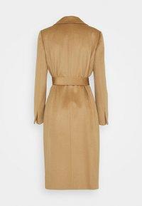 MAX&Co. - RUNAWAY - Classic coat - camel - 1