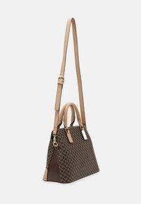 River Island - Handbag - beige light - 1
