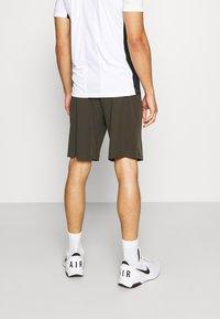 Björn Borg - AUGUST SHORTS - Sports shorts - rosin - 2