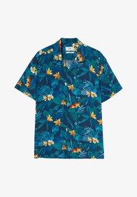 C&A - Shirt - dark blue - 0
