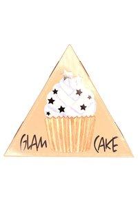 Melody Lashes - GLAM CAKE SWEET & FLUFFY - False eyelashes - black - 1