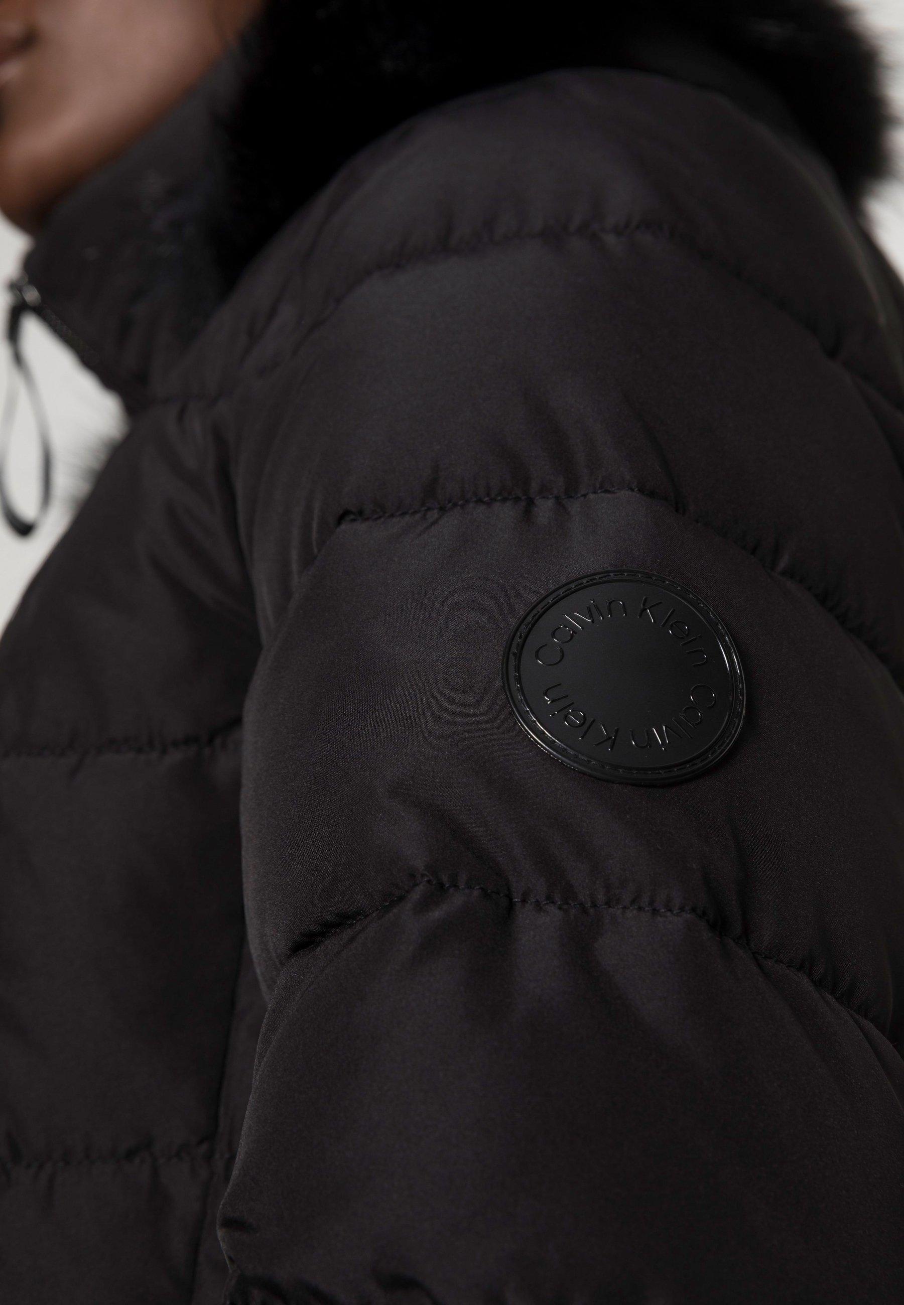 Donna ESSENTIAL SORONA - Cappotto invernale