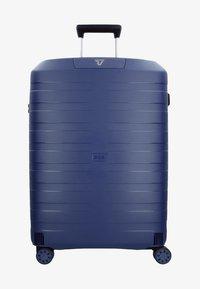 Roncato - Wheeled suitcase - navy - 0