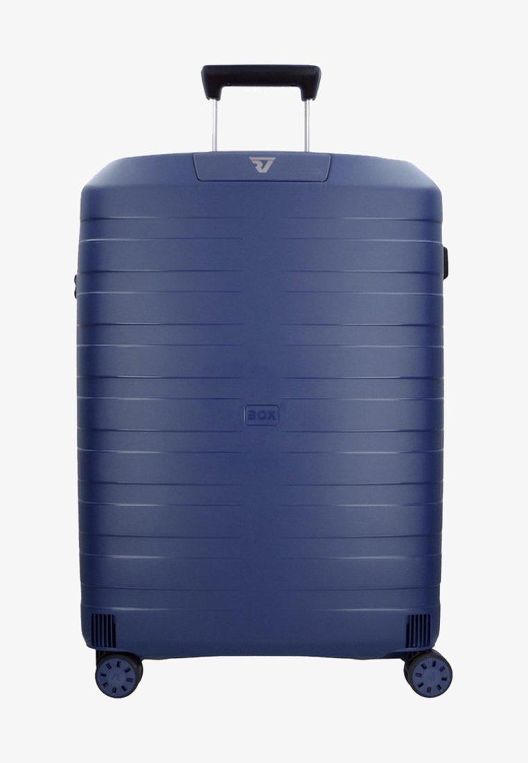 Roncato - Wheeled suitcase - navy