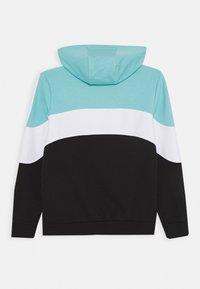 adidas Originals - Felpa con cappuccio - bluspi/white/black - 1