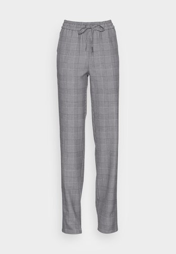 VMEVANA STRING PANT - Trousers - grey