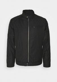 Esprit - BIKER - Light jacket - black - 0