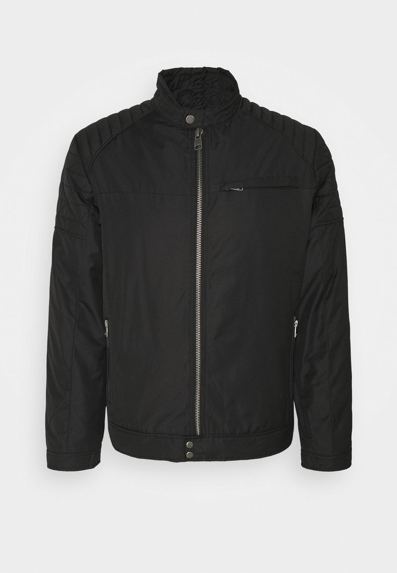 Esprit - BIKER - Light jacket - black