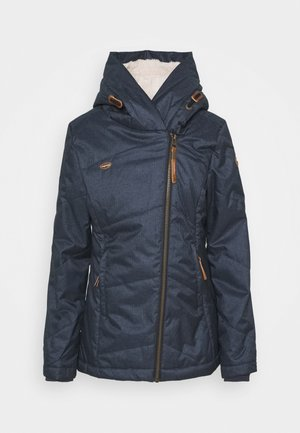 GORDON - Light jacket - navy