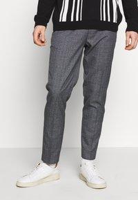 Burton Menswear London - Trousers - blue - 0