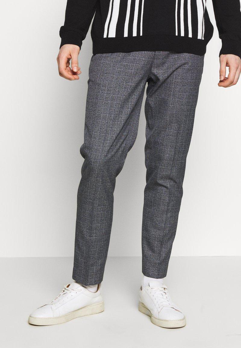 Burton Menswear London - Trousers - blue