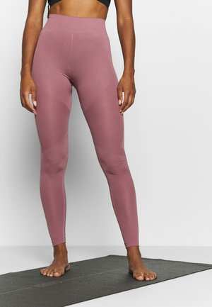 SEAMLESS  - Tights - deauville mauve