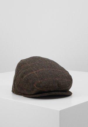 WILKIN FLAT - Hat - olive