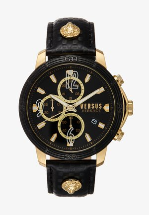 BICOCCA - Chronograph - black