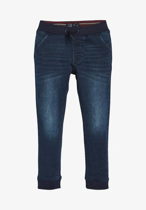 SUPER  - Jeans baggy - blue denim