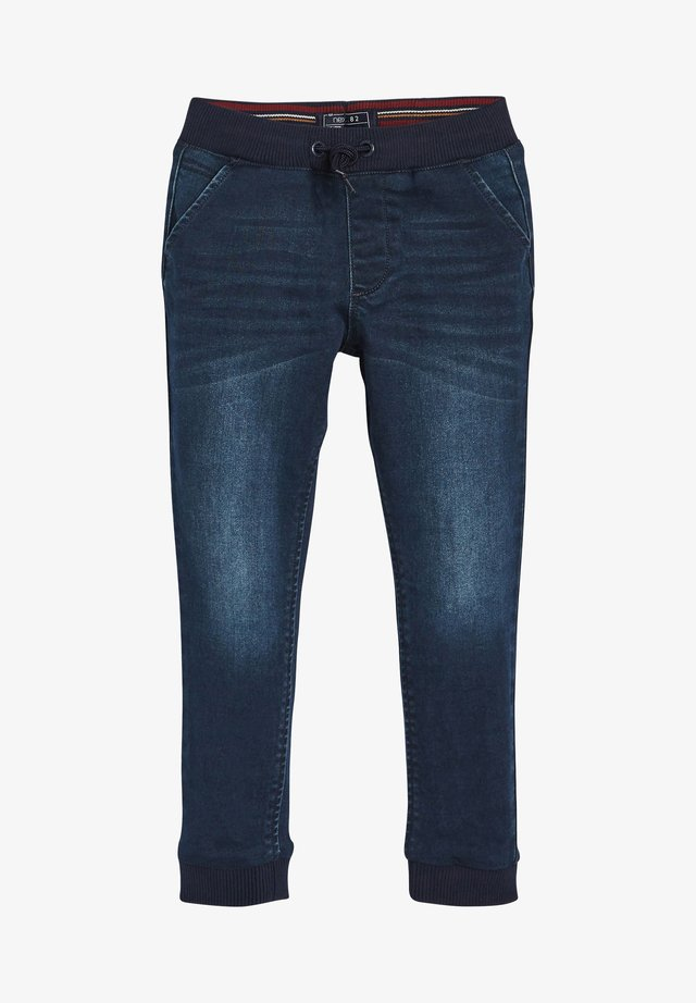 SUPER  - Jeans relaxed fit - blue denim