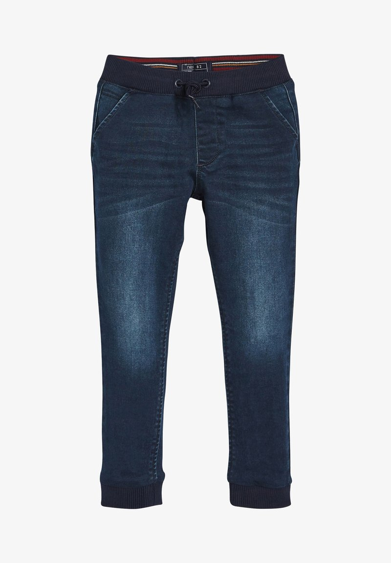 Next - SUPER  - Relaxed fit jeans - blue denim