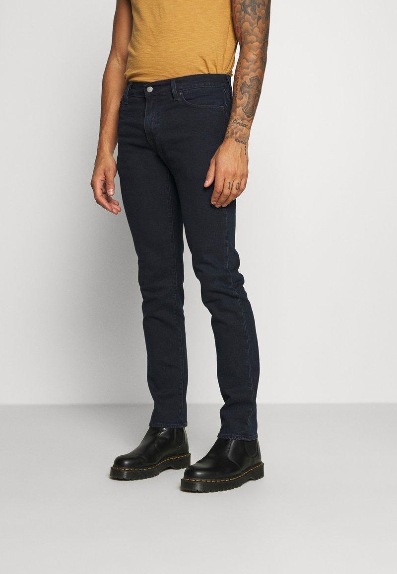 Levi's® - 511™ SLIM - Jeans slim fit - black