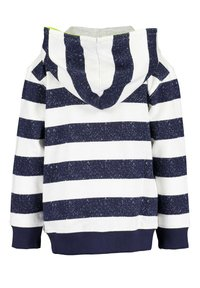 Blue Seven - SAVE THE SEA - Zip-up hoodie - nachtblau aop - 1
