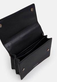 Kurt Geiger London - SHOREDITCH CROSS BODY - Across body bag - black - 2